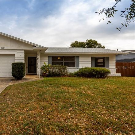 Rent this 4 bed house on 736 London Rd in Winter Park, FL
