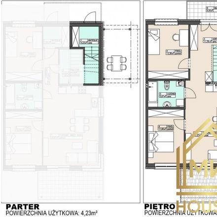 Rent this 3 bed house on Porosły-Kolonia in Białystok County, Poland