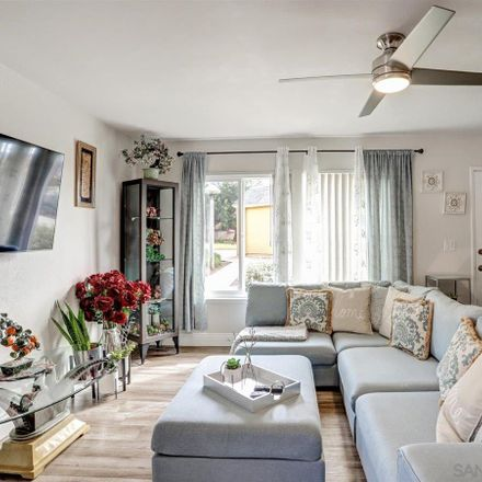 Rent this 2 bed townhouse on 1157 Madera Lane in Vista, CA 92084