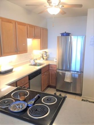Rent this 1 bed townhouse on James House in 1560 North Sandburg Terrace, Chicago