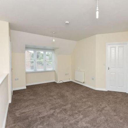 Rent this 2 bed apartment on Foss Road in South Derbyshire DE65 5BJ, United Kingdom