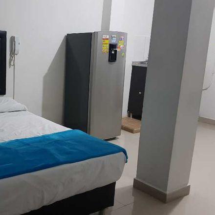 Rent this 1 bed apartment on Calle 42A in Comuna 11 - Laureles-Estadio, 0500 Medellín