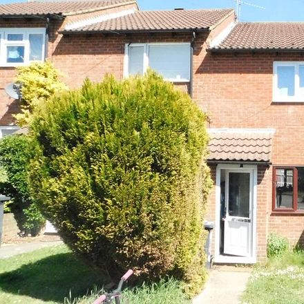 Rent this 2 bed house on Garnet Road in Bordon GU35 0XW, United Kingdom
