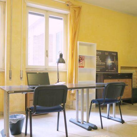 Rent this 3 bed apartment on Sapori di Gaeta in Via Carlo Porta, 19