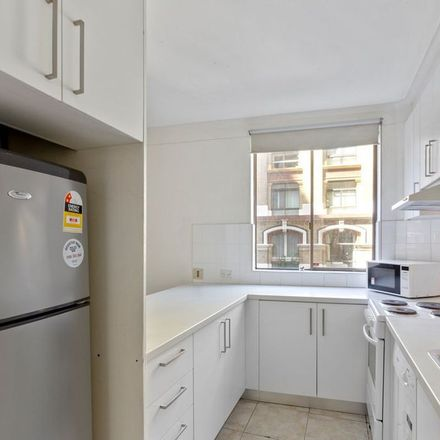 Rent this 1 bed apartment on King Street in Sydney NSW 2000, Australia