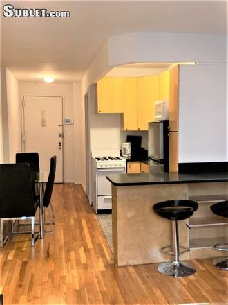 Rent this 2 bed apartment on 628 10th Avenue in New York, NY 10036