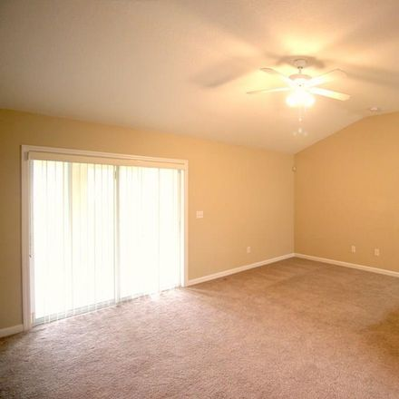 Rent this 3 bed apartment on 105 Smith Trail in Palm Coast, FL 32164