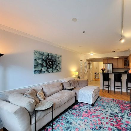 Rent this 1 bed apartment on 807 Clinton Street in Hoboken, NJ 07030