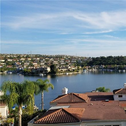 Rent this 2 bed condo on 22636 Formentor in Mission Viejo, CA 92692