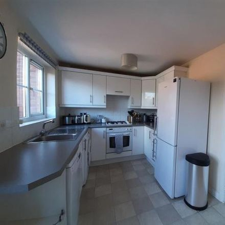 Rent this 2 bed house on Maes y Deri in Tregof SA7 0NE, United Kingdom