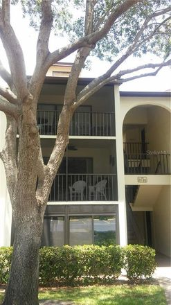 Rent this 2 bed condo on 2655 Pine Ridge Way North in Palm Harbor, FL 34684