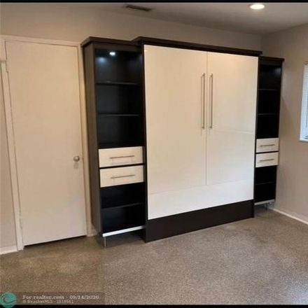 Rent this 2 bed house on 1611 Northeast 1st Avenue in Fort Lauderdale, FL 33305