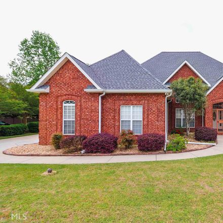 Rent this 4 bed house on Brantley Ridge in Warner Robins, GA