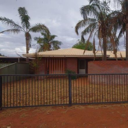 Rent this 4 bed house on 5 Nimingarra Drive