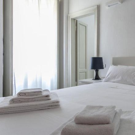 Rent this 1 bed apartment on Via Luigi Settembrini in 37, 20124 Milan Milan
