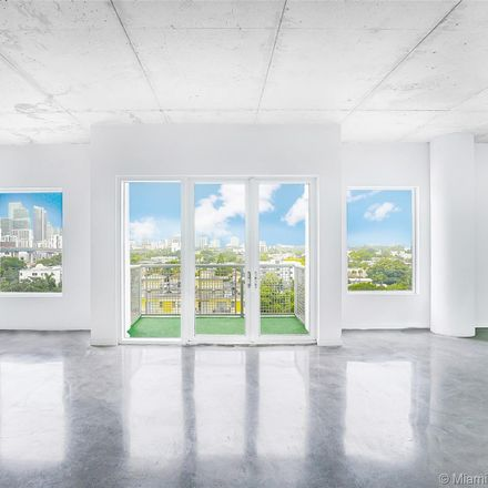 Rent this 2 bed loft on 10 Southwest South River Drive in Miami, FL 33130
