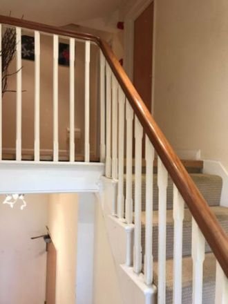 Rent this 2 bed apartment on Fairfield Road in Chesterfield S40 4TP, United Kingdom