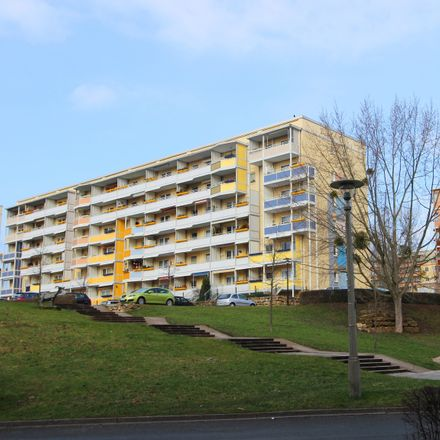 Rent this 3 bed apartment on Kiefernstraße 19 in 07549 Gera, Germany