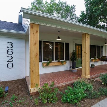 Rent this 4 bed house on Benchley Road in Mount Tabor, Winston-Salem