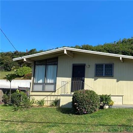 Rent this 3 bed house on 662 Aliipoe Dr in Aiea, HI