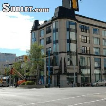 Rent this 2 bed apartment on The King George in 23rd Street East, Saskatoon