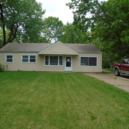 Rent this 3 bed house on Krenning Ln in Saint Louis, MO