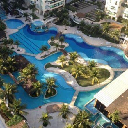 Rent this 1 bed apartment on Rio de Janeiro in Jacarepaguá, RJ