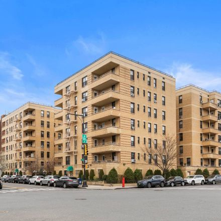 Rent this 1 bed apartment on 2 West End Avenue in New York, NY 11235