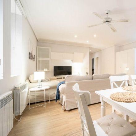 Rent this 3 bed apartment on Patio Sur in Travesía del Conde Duque, 28001 Madrid