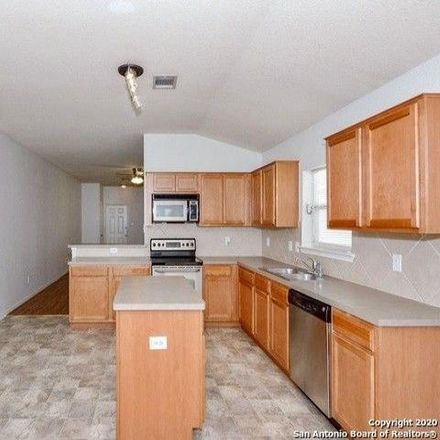 Rent this 3 bed house on 219 Brahma Way in Cibolo, TX 78108