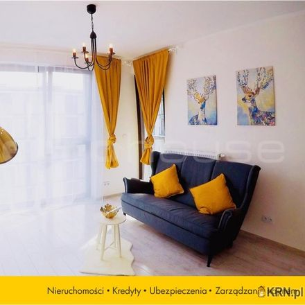 Rent this 2 bed apartment on Rondo Aleksandra Żabczyńskiego in 02-677 Warsaw, Poland