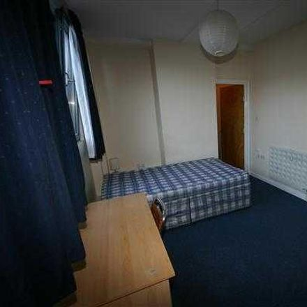 Rent this 0 bed apartment on Mede House in Salisbury Street, Southampton SO15 2TZ