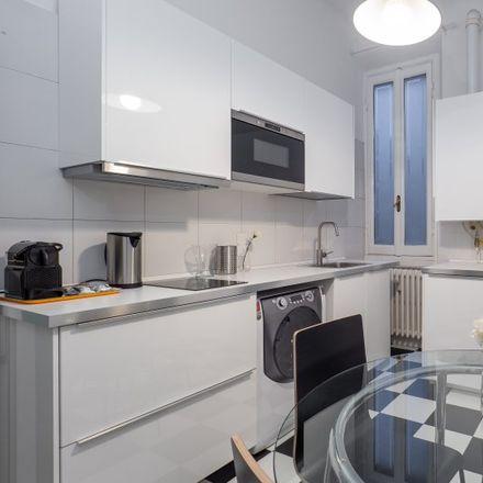 Rent this 2 bed apartment on Via Savona in 76, 20144 Milan Milan
