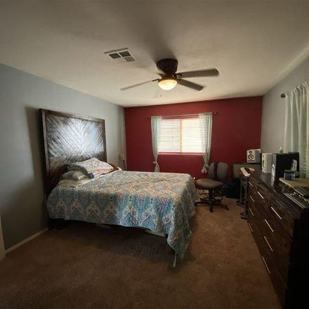 Rent this 3 bed house on 4004 West Amador Lane in Avenue B & C, AZ 85364