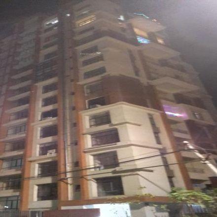 Rent this 3 bed apartment on Rustamji Parsi Road in Cossipore, Kolkata - 700050