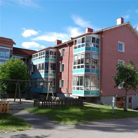 Rent this 1 bed apartment on Köpmangatan in 861 32 Timrå, Sweden