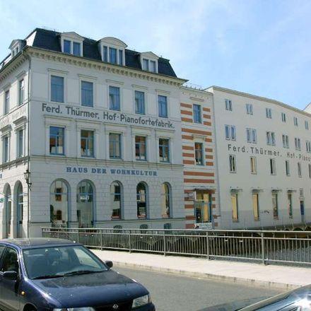 Rent this 3 bed apartment on Meißen in Triebischvorstadt, SAXONY