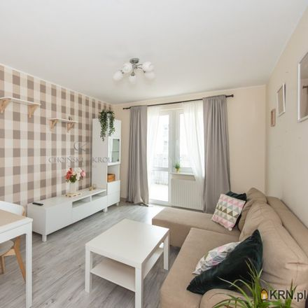 Rent this 2 bed apartment on HOMEPARK Franowo in Homepark Franowo, Szwedzka 10a