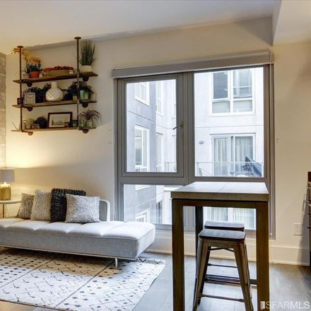 Rent this 0 bed condo on 1075 Market Street in San Francisco, CA 94103