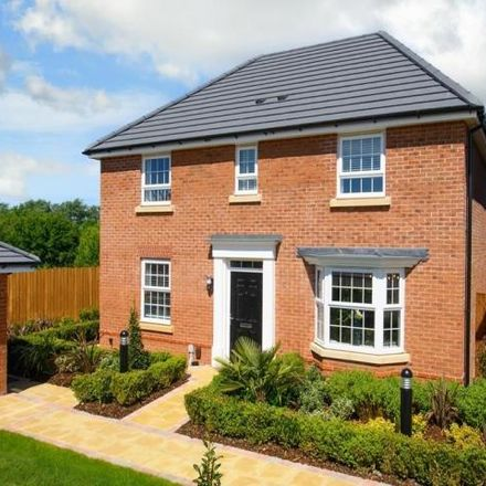 Rent this 4 bed house on Nantwich Town Weaver Stadium in Water Lode, Nantwich CW5 5BS