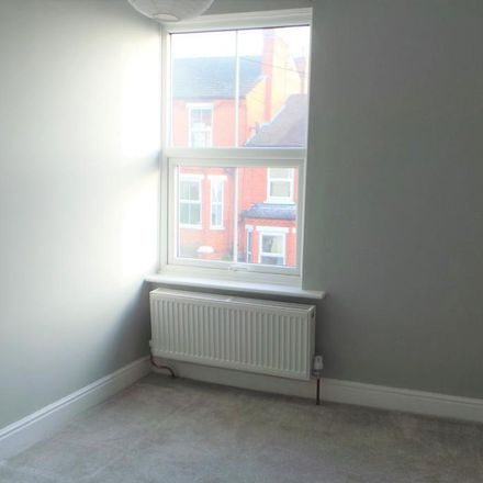 Rent this 3 bed house on Clarina Street in Lincoln LN2 5LZ, United Kingdom