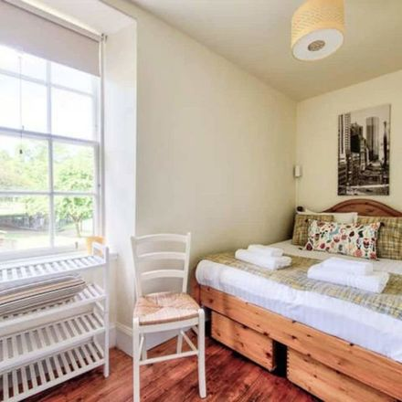 Rent this 2 bed apartment on 60 Candlemaker Row in City of Edinburgh EH1 2QE, United Kingdom