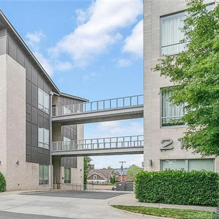 Rent this 2 bed loft on 2116 McClintock Road in Charlotte, NC 28205