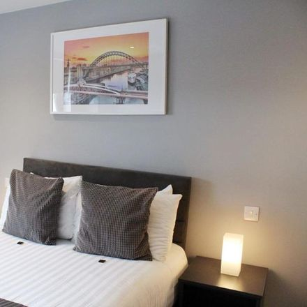 Rent this 3 bed apartment on 59 City Road in Newcastle upon Tyne NE1 2BN, United Kingdom