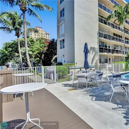 Rent this 1 bed condo on 101 North Birch Road in Birch Ocean Front, Fort Lauderdale