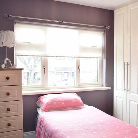 Rent this 4 bed apartment on Grange Road in Grange B ED, Dublin