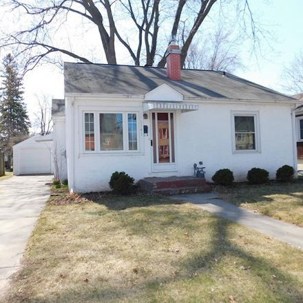 Rent this 2 bed house on 1141 Reed Street in Green Bay, WI 54303