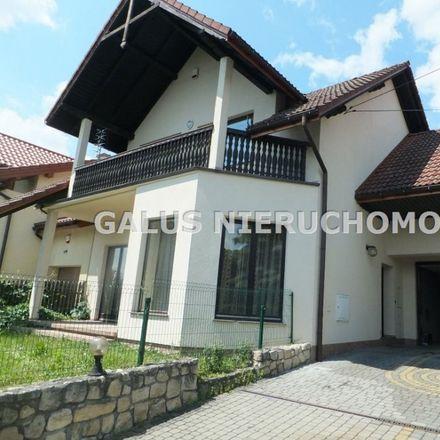 Rent this 0 bed house on Księcia Józefa in 30-250 Krakow, Poland