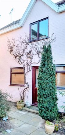 Rent this 3 bed house on Damocles Court in Norwich, United Kingdom