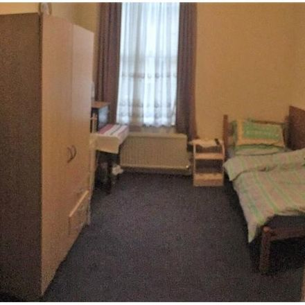 Rent this 1 bed room on Hillcrest Road in London W3 9RW, United Kingdom